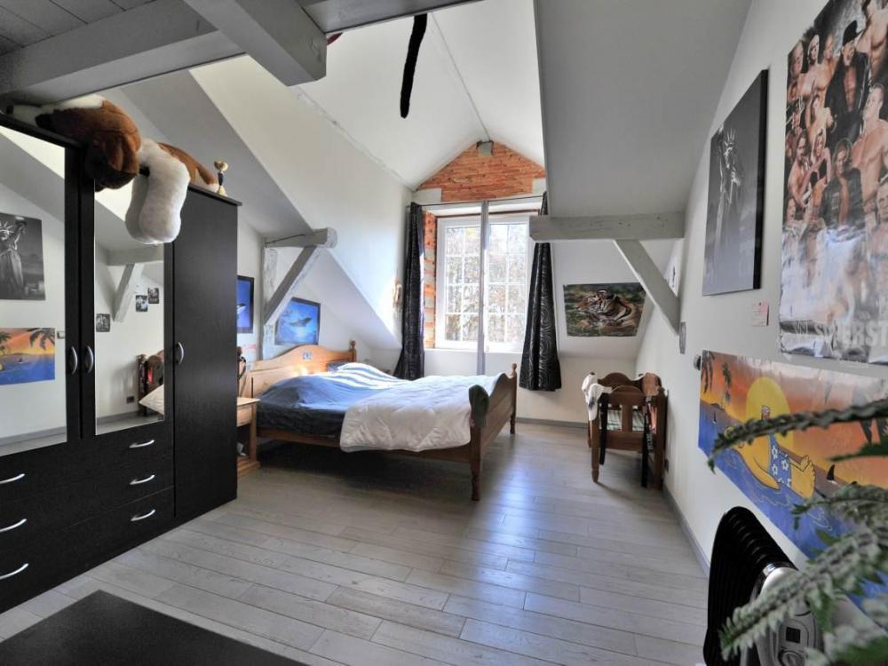 Appartement spacieux proche chambéry à vendre 04