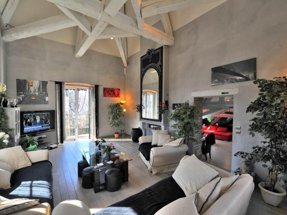 Appartement spacieux proche chambéry à vendre 06