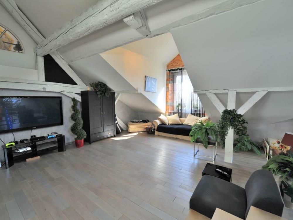 Appartement spacieux proche chambéry à vendre 08