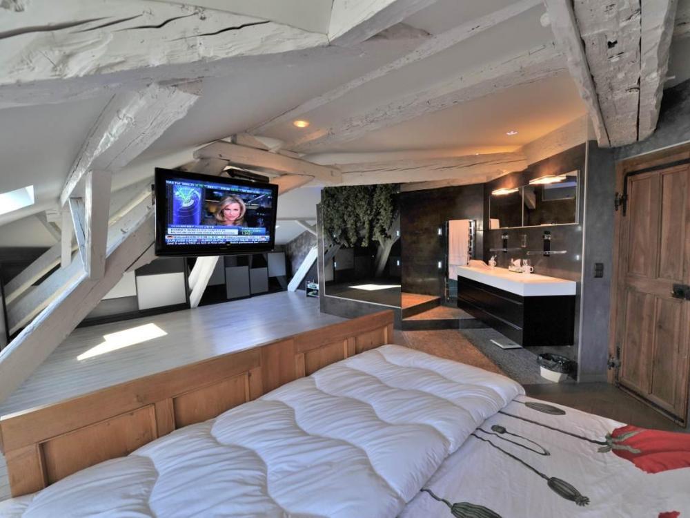 Appartement spacieux proche de Chambéry