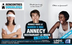 Salon Immobilier Annecy 2012