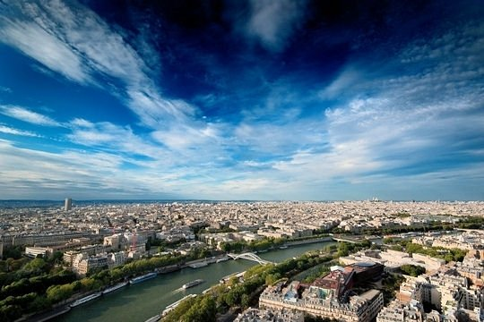 Le marché immobilier français : l'un des plus chers d'Europe