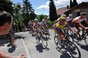 Tour des Pays de Savoie 2012