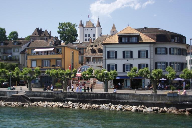 L'immobilier de luxe suisse attise les convoitises des français fortunés