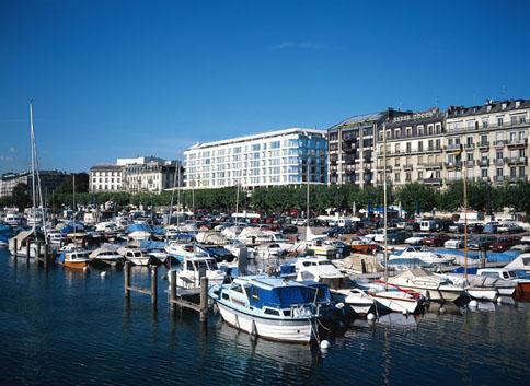 Immobilier Suisse : Genève, ville la plus chère de Suisse