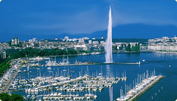 La pénurie de logement à Genève est toujours d'actualité