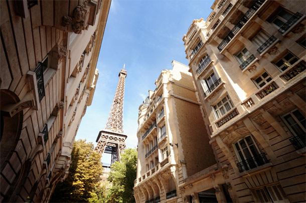 Les propriétaires parisiens contraints de brader leurs biens immobilier ?