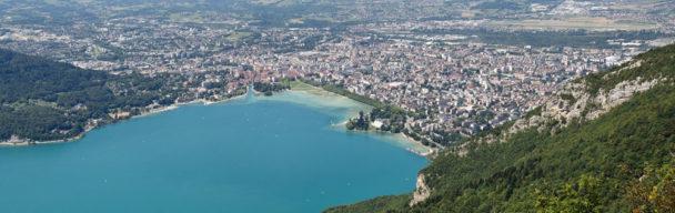 Zoom sur le marché immobilier à Annecy