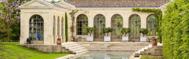 Les différentes phases de la construction d'une villa de luxe